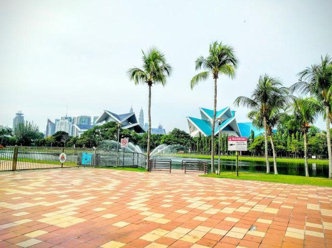 Park 9